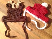17 Best images about crocheted dog hats on Pinterest Cats, Free pattern and...