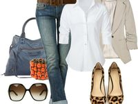 <3 Outfit Ideas