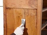 Comment Reparer Un Meuble En Bois Comment Reparer Meuble Bois Et Bois