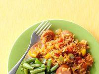 Jammin Jambalaya Recipe's: on Pinterest | Jambalaya recipe, Jambalaya ...