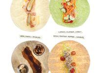 Tacos, tamales, polenta y mucho mas