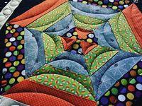 Seasonal Quilts & Treats