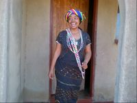 tsonga culture and traditional wear / you add you pictures , dressed in traditional clothes