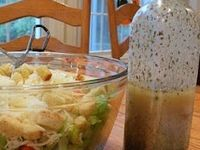Salad Dressings on Pinterest | Dressing, Poppy Seed Dressing and ...