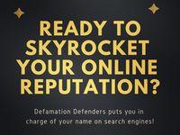 2 Best Reputation Defenders images in 2020   Reputation, Reputation management, Online reputation