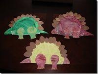 Preschool Dinosaurs