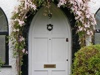 Doors, Gates & Porches