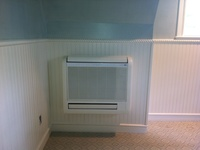 32 Best Images About Ductless Hvac On Pinterest Wall