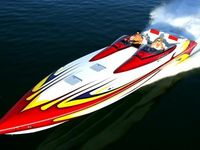 Offshore - Powerboat