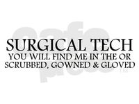 Surgical Technologist college board subject test practice