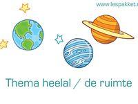 Project heelal