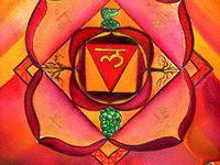 Chakras/Energy Work/Meditation