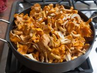 1000+ images about Chanterelle on Pinterest | Chowder recipe, Tuscan ...