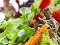 Low acid foods