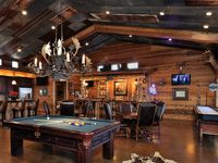 Home Man Caves