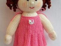 Save to Knitting Toys