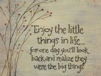 Sayings and Quotes which I find inspiring, uplifting, positive and funny!