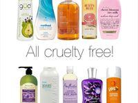 Go Cruelty Free!