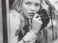 The Kate Moss