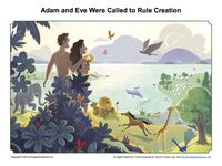 images  adam  eve  called  rule