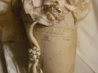 Vintage Style Linens and Lace