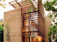 Architecture in love