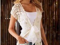 Crochet! Lovely Crochet!