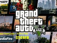 Free Download Gta 5 Ppsspp Iso Mod For Android With Ppspp Gold Emulator Gta 5 Iso Savedata Textures Cheats Zip Mediafire In 2020 Gta Gta 5 Android Mobile Games