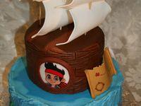 Pirates: jeux, activités, gâteaux / Jeux et activités pour un anniversaire sur le thème des pirates et de la piraterie