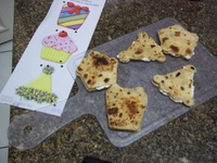 kids lunch/snack/classroom food ideas