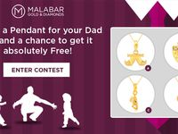 father's day contest marks