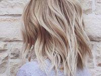 100+ Hair ideas in 2020   hair, short hair styles, hair styles