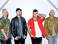 Hedley / Better days are not so far away