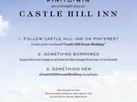 Castle Hill Dream Wedding