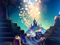 I love Disney :D
