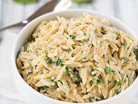 Pasta and rice on Pinterest | Rigatoni, Rice Ball and Pasta Carbonara