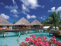 Beautiful Places & Future Destinations