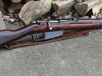 Terni Carcano Rifle Serial Numbers