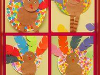 Crafts for Preschool and Grade School