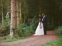 Ebony Bride