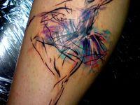Skin deep (Ink)