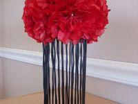 Theme: Centerpieces- Floral