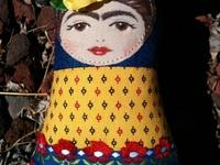 Frida Kaloh