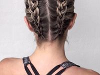 Let's get twisted (braided styles)