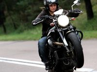 motorcycles and fun