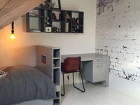 behangpapier slaapkamer