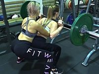 Female Fitness / Everything Female fitness, nutrition and well-being