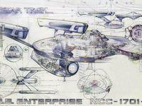 SF, Sci-Fi & Retro Predictions.