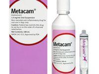 Metacam Medication For Dogs Pet Meds Medical Prescription