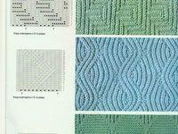Knitting stitches 4
